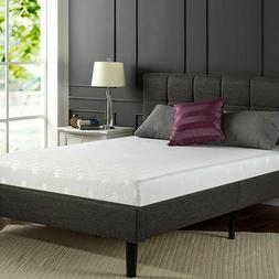 "Spa Sensations 6"" Memory Foam Comfort Mattress Twin"