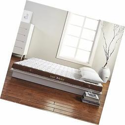 Rio Home Fashions MFM-SY01-6Q tataME Bed Memory Foam Mattres
