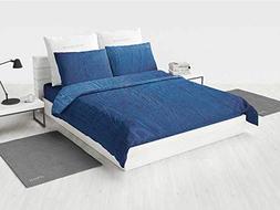 Navy Blue Decor jml Bedding Sets Photo of Oak Wood Texture N