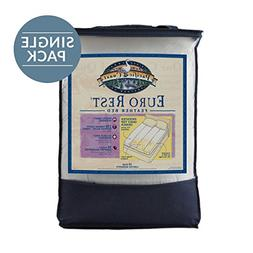 Pacific Coast EuroRest Feather Bed - Twin