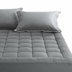 Pillowtop 300TC 100% Cotton Down Alternative Filled Mattress
