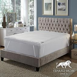 "MGM GRAND Hotel FB-020-2F Platinum Collection 5"" Hotel Pillo"