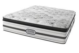 Beautyrest Platinum Plush Pillow Top Ledger, Cal King Inners