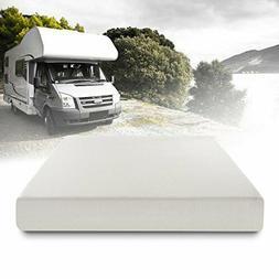 Zinus Premium Memory Foam 8 Inch RV/Camper/Trailer/Truck Mat