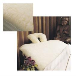 QBC Bundled SnugFleece SnugSoft Deluxe Massage Table Size 30