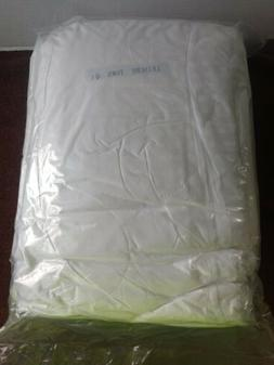LEISURE TOWN Queen Mattress Pad Cover Pillow Topper Cotton