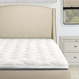 rv mattress pad extra plush