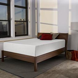 shiloh memory foam mattress