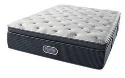 Beautyrest Silver Luxury Firm Pillowtop 900, Queen Innerspri