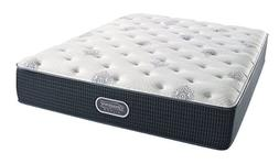 Beautyrest Silver Plush 500, Full Innerspring Mattress