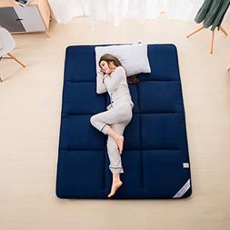 B&H Solid color Foldable mat,Tatami foldable Sleeping pad ma
