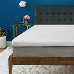 Tempur-Pedic TEMPUR Supreme 3-Inch Premium Foam Mattress Top