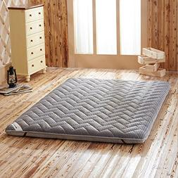 hxxxy Thickened Tatami floor mat,Traditional japanese futon