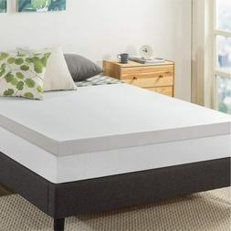 Best Price Mattress 3 Inch Topper Memory Foam Mattress with