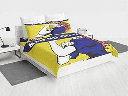Unicorn Nursery Bedding Sets for Boys Feminist Unicorn with