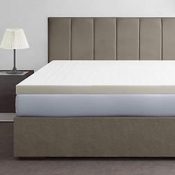 "Best Price Mattress 3"" Premium Ventilated Memory Foam Mattre"