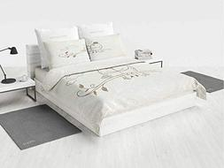 4 Piece 3D Printing Bedding Set,Wedding Decorations,Reversib